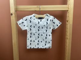 Kidooz- T-shirt  Moon star