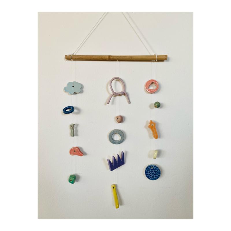 wanddecoratie - mobiel