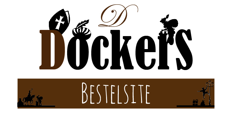 Dockers Chocolade