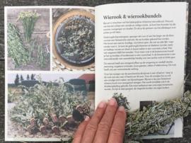 Bijvoet - het magische vrouwen- & sjamanenkruid