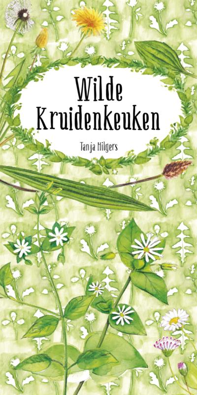 """Wildpluk Recepten """"Wilde Kruidenkeuken"""""""