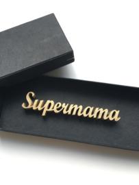 'Supermama'  - NO-Gallery