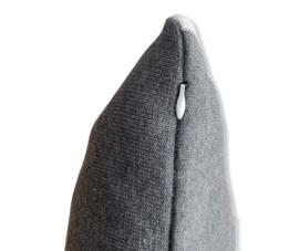 Kussen Lisboa Grande grey