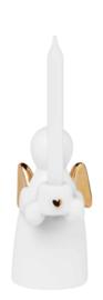 Guardian Angel candle goud - Räder