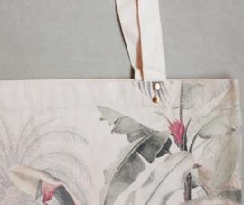 Tote bag Dreamy Jungle - Annet Weelink Design