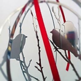 BIRD BALL Hanger - Mo Man Tai