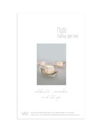 Flyde floating boat - Jurianne Matter