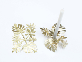 Bouquet candle/table decoration - Mo Man Tai