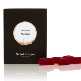 The Real Winegum - Merlot