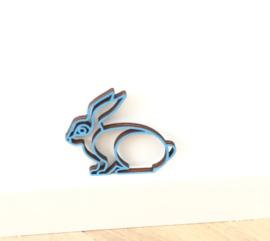 PLINTdier konijn - MONO object
