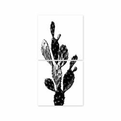 Tegelsticker Cactus - Boubouki
