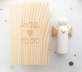 Angel to Go - Räder
