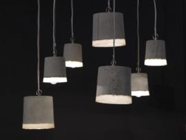 Lamp BETON - Renate Vos