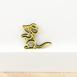 PLINTdier muis - MONO object