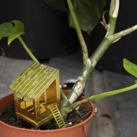 Tiny Treehouse - Botanopia