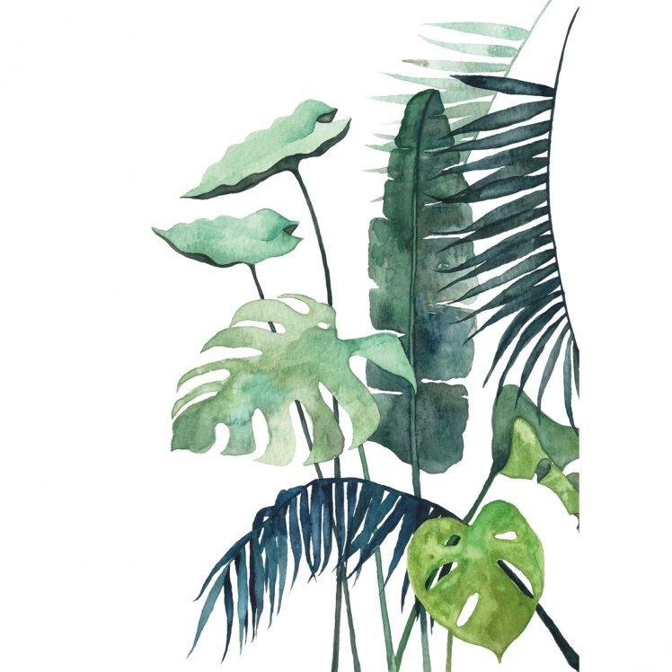 Kaart Botanical 1 - IsaBella
