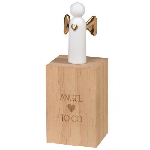 Räder Angel to go