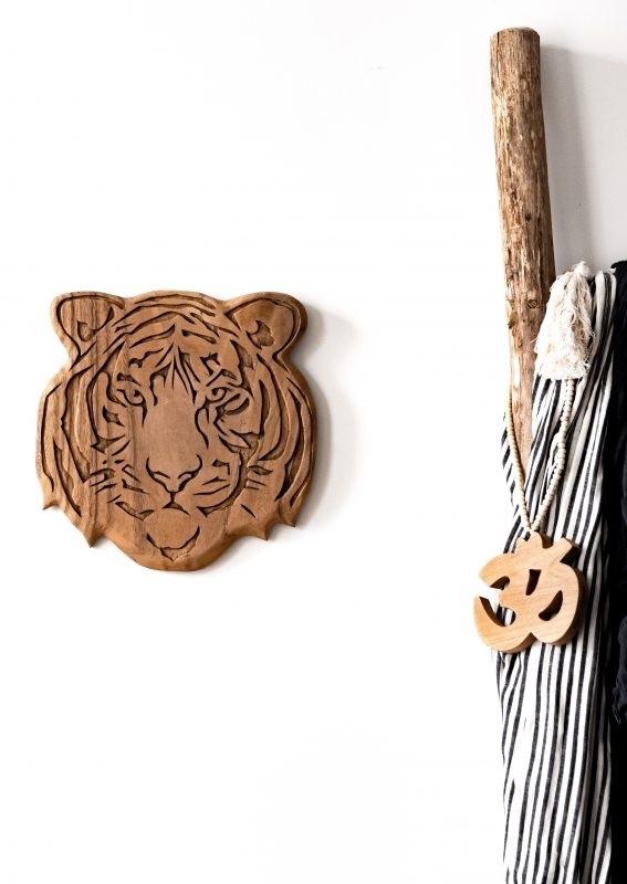 Madu madu tigerhead wood
