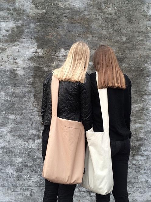 Feelgood bag Tinne + Mia