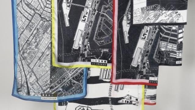 Barentz Urban Fabrics