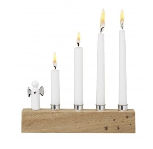 Räder candle holder