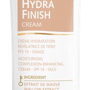 Crème Hydra Finish SPF 15