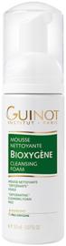 Mousse Nettoyante Bioxygene