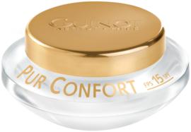 Crème Pur Confort SPF 15