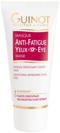 Masque Anti-Fatique Yeux