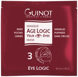 Masque Age Logic Yeux