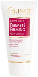 Crème Riche Fermeté Lift