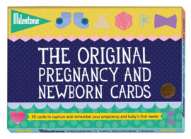 Milestone® - The original pregnancy and newborn cards