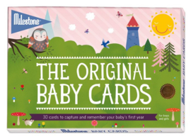 Milestone® - The original baby cards - Baby's First Year