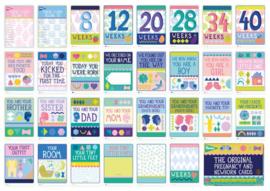 Milestone® - The original pregnancy and newborn cards