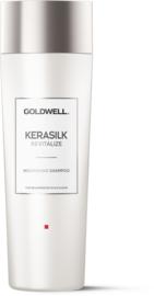 KERASILK Nourishing shampoo