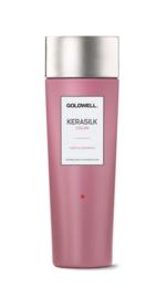 KERASILK Gentle shampoo