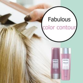 Fabulous contour color