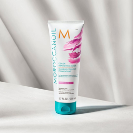 MOROCCANOIL Color mask Hibiscus