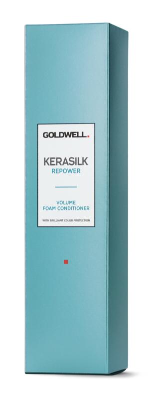 KERASILK Volume Foam Conditioner