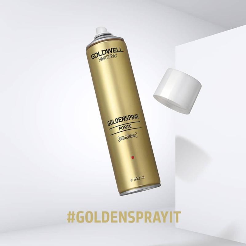 Goldenspray 600 ml