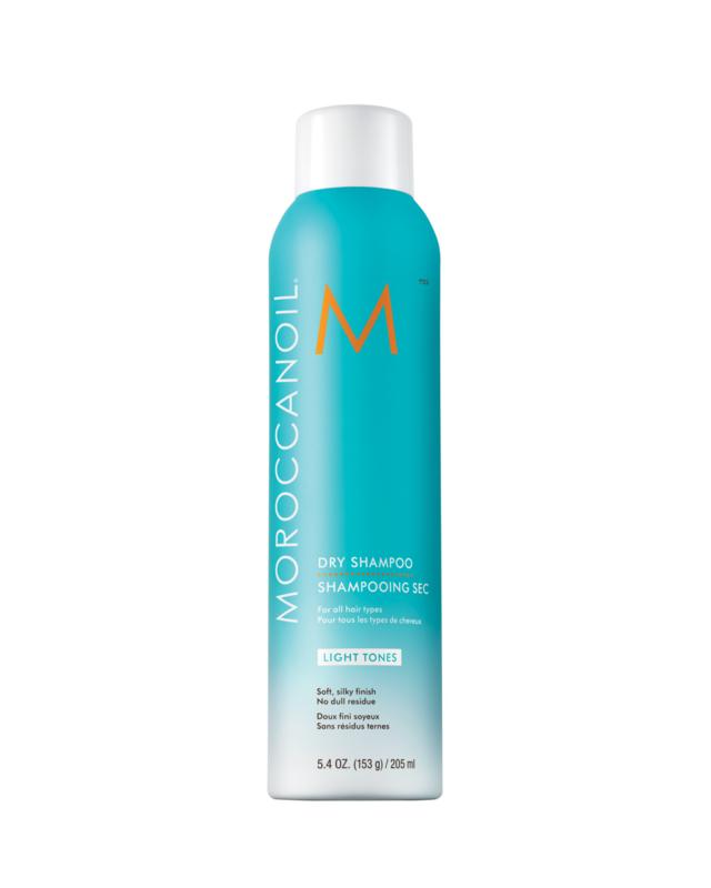 MOROCCANOIL Dry Shampoo Light Tone