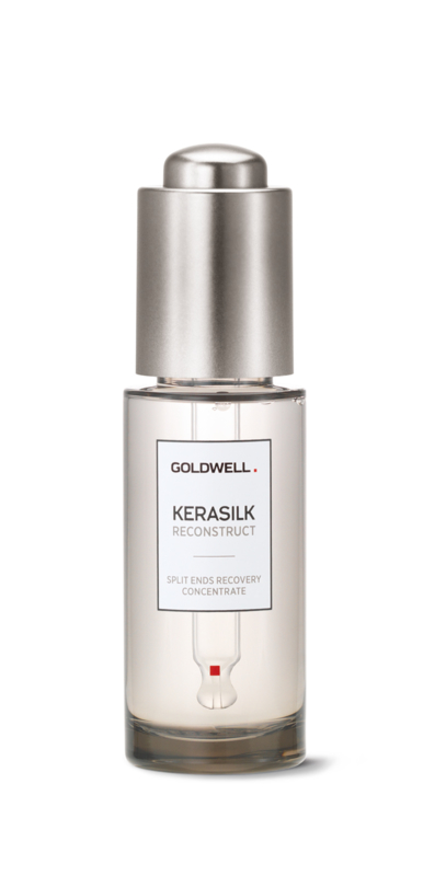 KERASILK Split Ends Recovery Concentrate