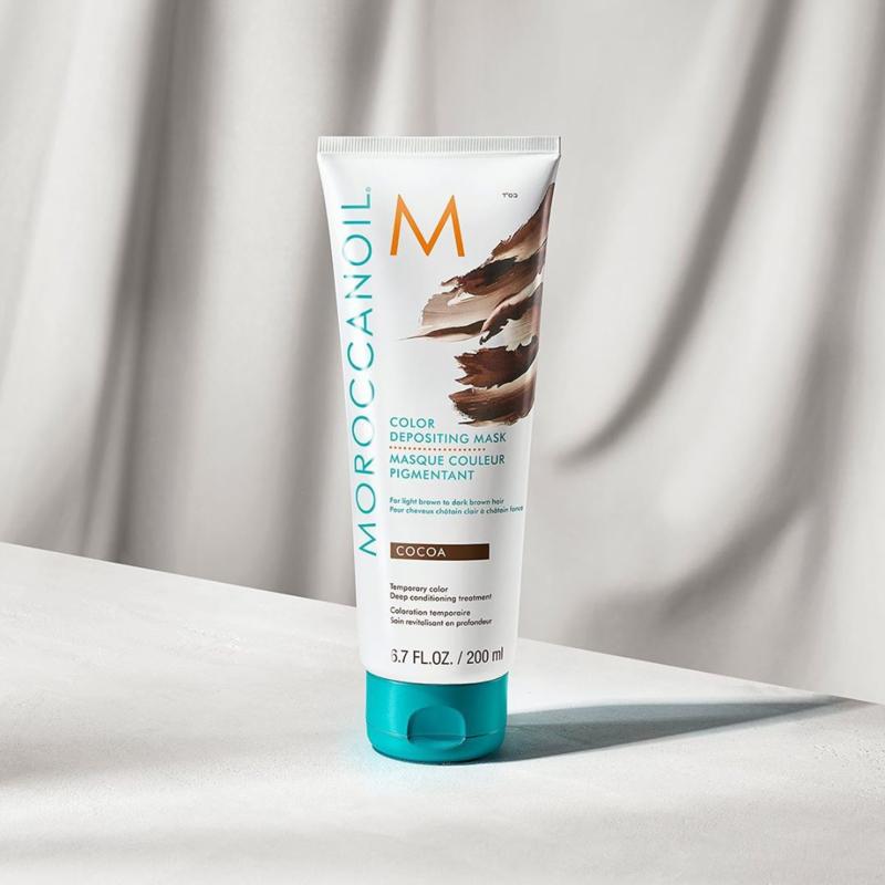 MOROCCANOIL Color mask Cocoa