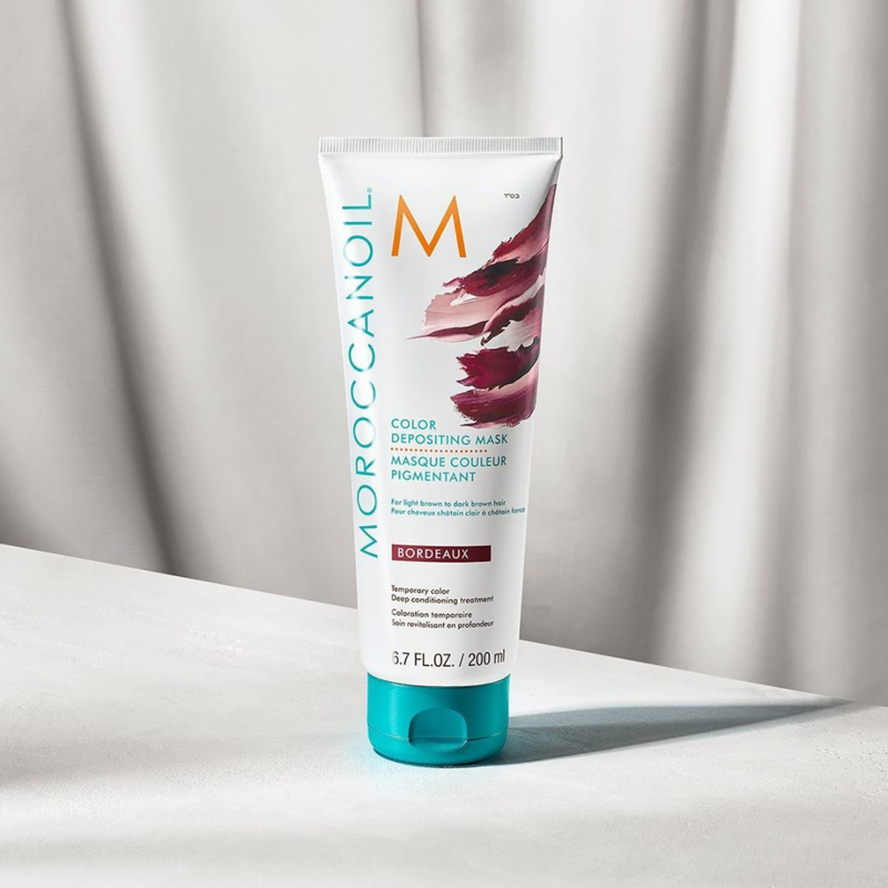 MOROCCANOIL Color mask Bordeaux