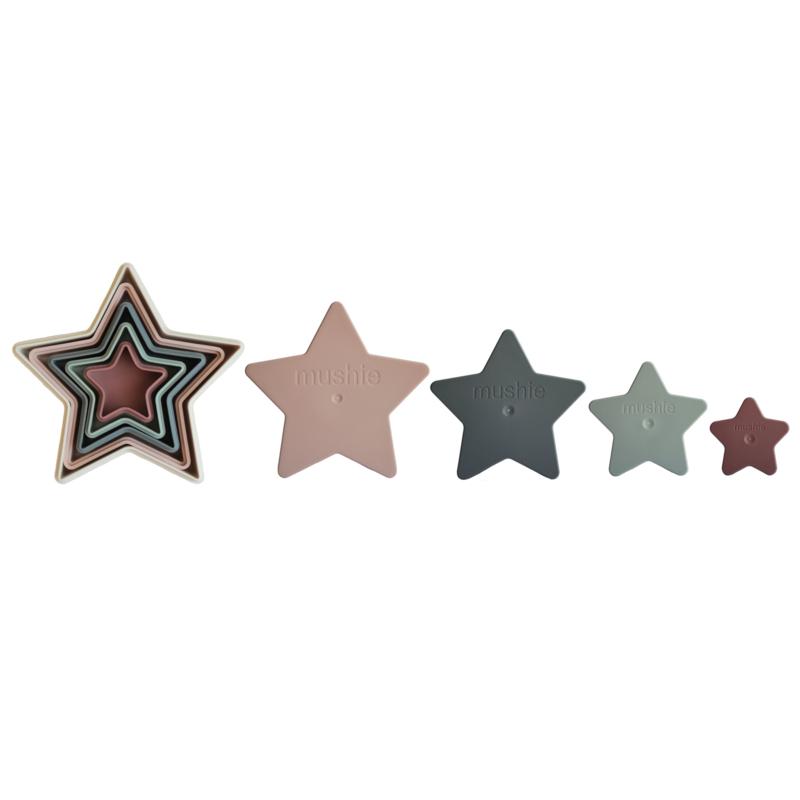 STAPELTOREN - NESTING STAR