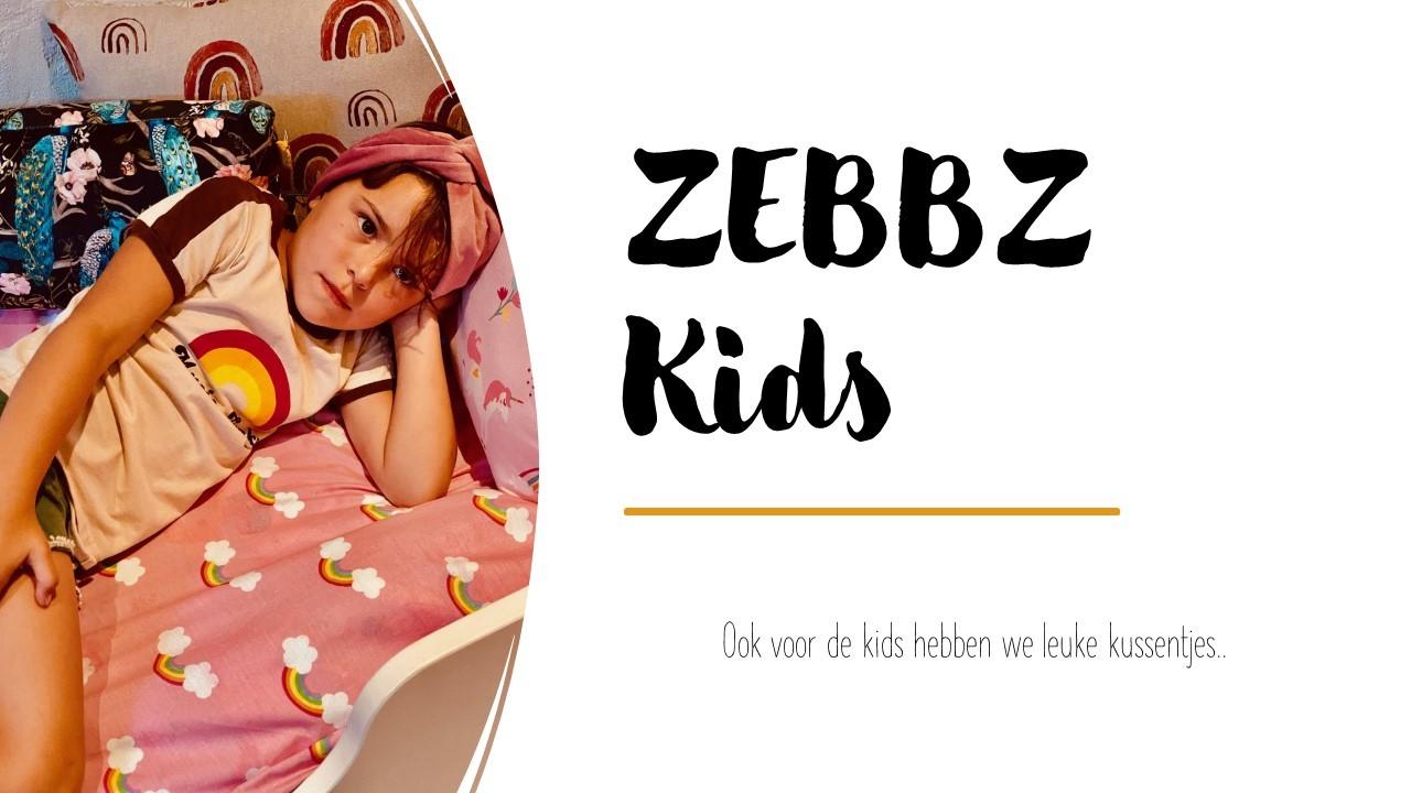 ZEBBZ kids dox 2