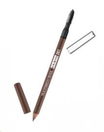Pencil True Eyebrow