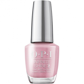 INFINITE SHINE Pink ons Canvas