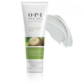 OPI Protective Hand, Nail & Cuticle Cream 50ml
