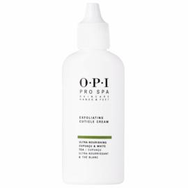 OPI Exfoliating Cuticle Cream 27ml